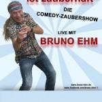 Comedy-Zaubershow